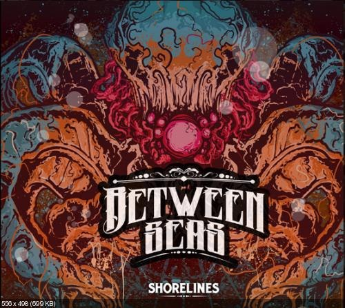Between Seas - Shorelines [EP] (2012)