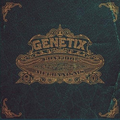 Genetix - Control Mechanisms (2012)