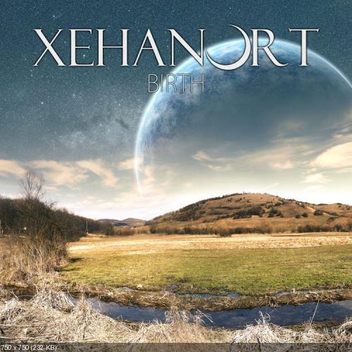 Xehanort - Birth [EP] (2012)