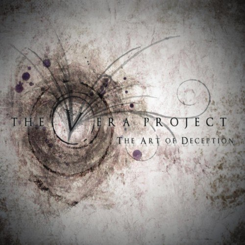 The Vera Project - The Art of Deception [EP] (2012)