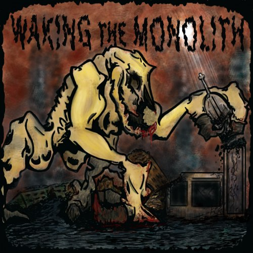 Waking The Monolith - Free [EP] (2012)