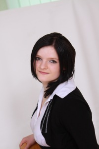Наташка Кисочка, 6 января 1993, Береза, id100826460