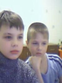 Владислав Мацуткевич, 18 мая 1998, Костомукша, id124456748