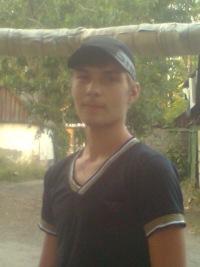Евгений Лысогорский, 4 марта 1998, Краснотурьинск, id130010697