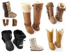 Обувь Угги Зима 2014