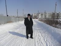Михаил Пименов, Москва, id167104335