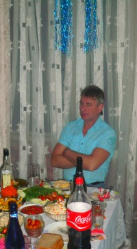 Николай Золотых, 1 декабря 1986, Санкт-Петербург, id53550841