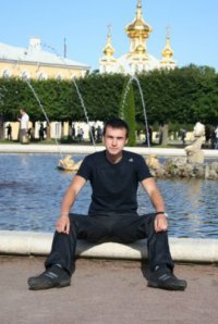 Денис Козлов, 5 июля 1988, Орша, id66114079