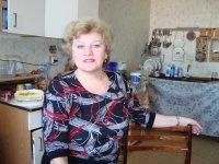 Дайна Сидорова, 9 октября 1983, Санкт-Петербург, id109121403