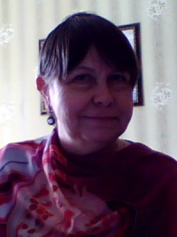Тамара Рысина, 1 июля 1986, Домодедово, id120954202