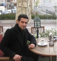 Serkan Şahin, 19 мая 1986, Москва, id123293836