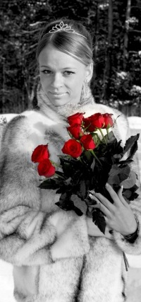 Евгения Новосадова, 2 марта 1991, Екатеринбург, id132948285