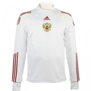 Артикул: P48019 Бренд: ADIDAS Модель: ADIDAS Russia Training Top Пол...