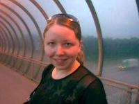 Юлия Семибратова, 22 июня 1992, Луганск, id158986060