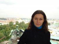Олена Анікієнко, 5 мая 1986, Ивано-Франковск, id26413295