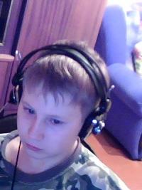 Александр Петров, 13 февраля , Пермь, id57886232