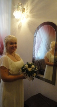 Алена Климина, 29 апреля , Луховицы, id66416143