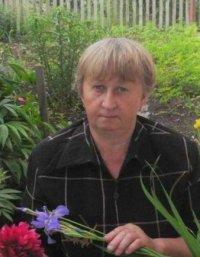 Татьяна Желнина,