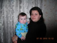 Юлия Попова, 22 мая , Новотроицк, id91725751