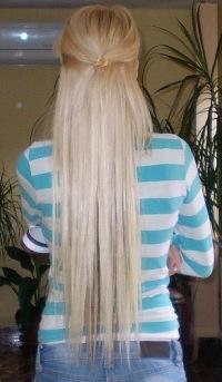 Накладные волосы на заколках: как крепить - Wday ru