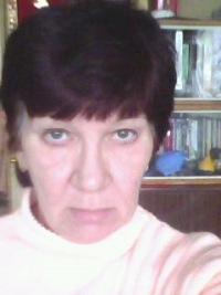 Наталья Некрасова, 26 февраля 1990, Уфа, id109769870