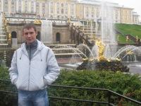 Алексей Коршунов, 26 декабря 1987, Пермь, id156607397
