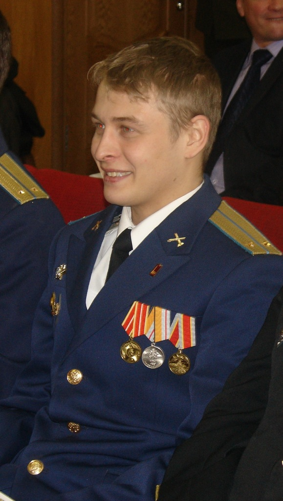 Александр сазанов
