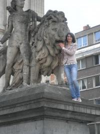 Tamila Kairova, Le Havre