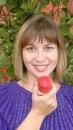 Надежда Илларионова. Фото №1