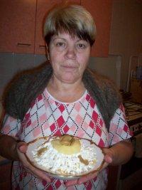 Ольга Шевченко, 9 февраля 1989, Барановичи, id98599700