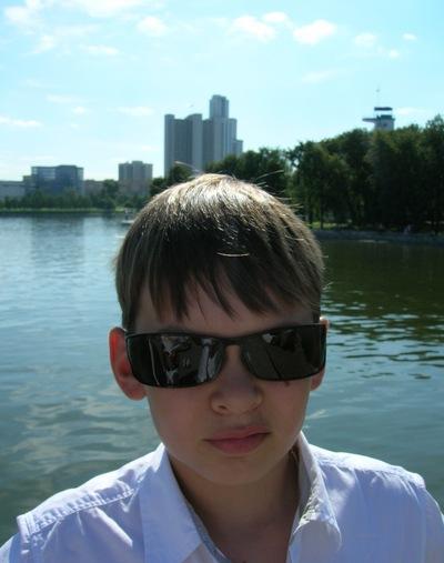 Сергей Фомичев, 5 июля , Нижняя Тура, id136097124