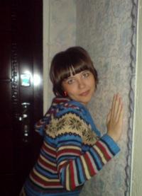 Анюта Баринова, 2 апреля 1962, Хабаровск, id107680261