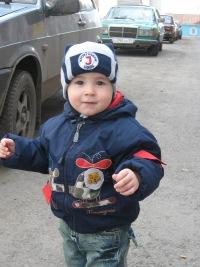 Евгений Галушко, 15 января , Омск, id123504267