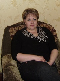 Наталья Поляруш-Бутыльская, 24 марта 1979, Харцызск, id166914175