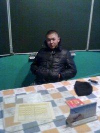 Абай Нарутдинов, 28 декабря 1992, Севастополь, id65024619