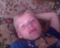 Артём Голубев, 5 июня 1997, Бокситогорск, id76301897