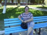 Татьяна Блаженова, 16 июля 1987, Якутск, id77803772