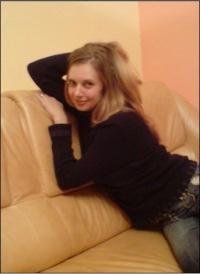 Наталия Ларионова, 1 декабря 1997, Луховицы, id100120310