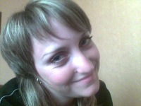 Маришка Алексеева, 21 июля , Смоленск, id104654526