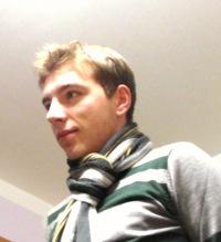 Tomasz Černiauskas, 21 декабря , Омск, id123746847
