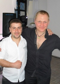 Георгий Мнацаканян, Болниси