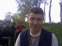 Владимир Кравченко, 10 октября 1970, Узловая, id142455889