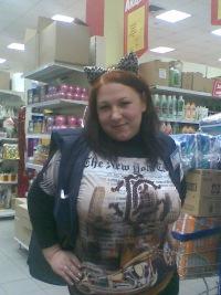 Оксана Графская, 29 марта 1992, Одесса, id155298094