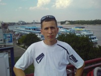 Олег Савельєв, 12 февраля 1987, Кременец, id15620922
