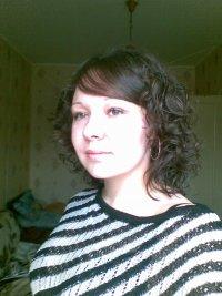 Полина Климашова, 27 ноября 1987, Рязань, id29642847