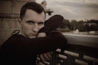 Денис Боров, 26 ноября 1987, Москва, id47192331