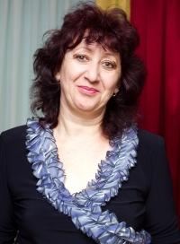 Лидия Бухановская, Дашогуз