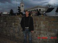 Армен Мануцян, 13 января , Пермь, id65348454