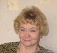 Людмила Галкина, 23 апреля 1946, Бийск, id75268608