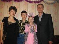 Сергей Оконенко, 12 января 1972, Оренбург, id76851453
